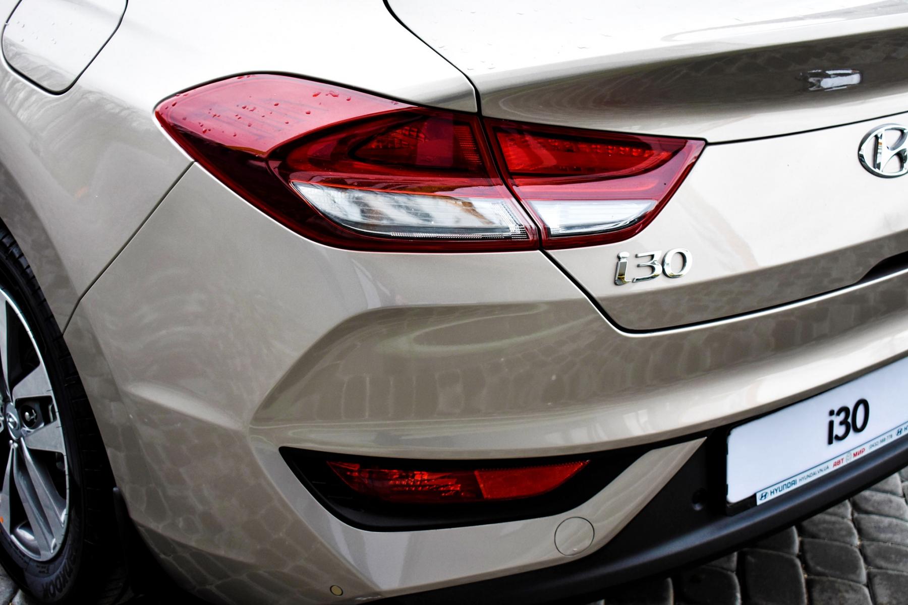 Вигідні ціни на модельний ряд Hyundai 2019-2020 років випуску | Богдан-Авто Запорожье - фото 8