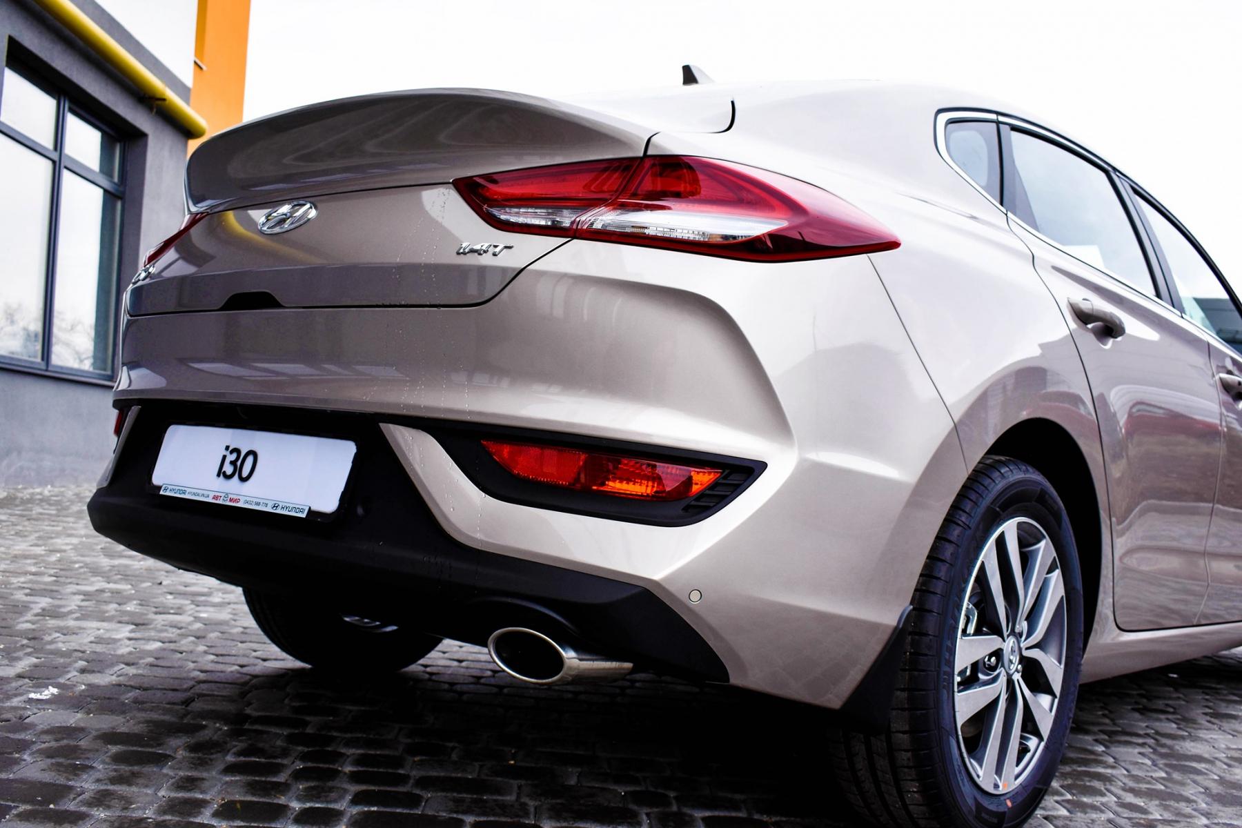 Вигідні ціни на модельний ряд Hyundai 2019-2020 років випуску | Богдан-Авто Запорожье - фото 7
