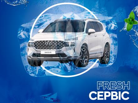 Спецпредложения на автомобили Hyundai   Богдан-Авто Запорожье - фото 6