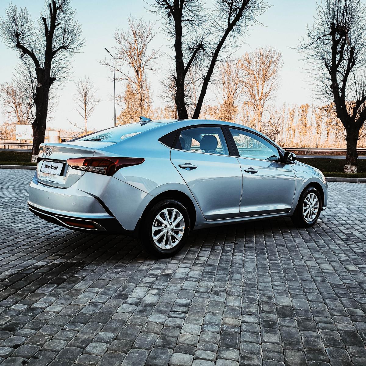 Новий Hyundai Accent вже в автосалоні! | Хюндай Мотор Україна - фото 15