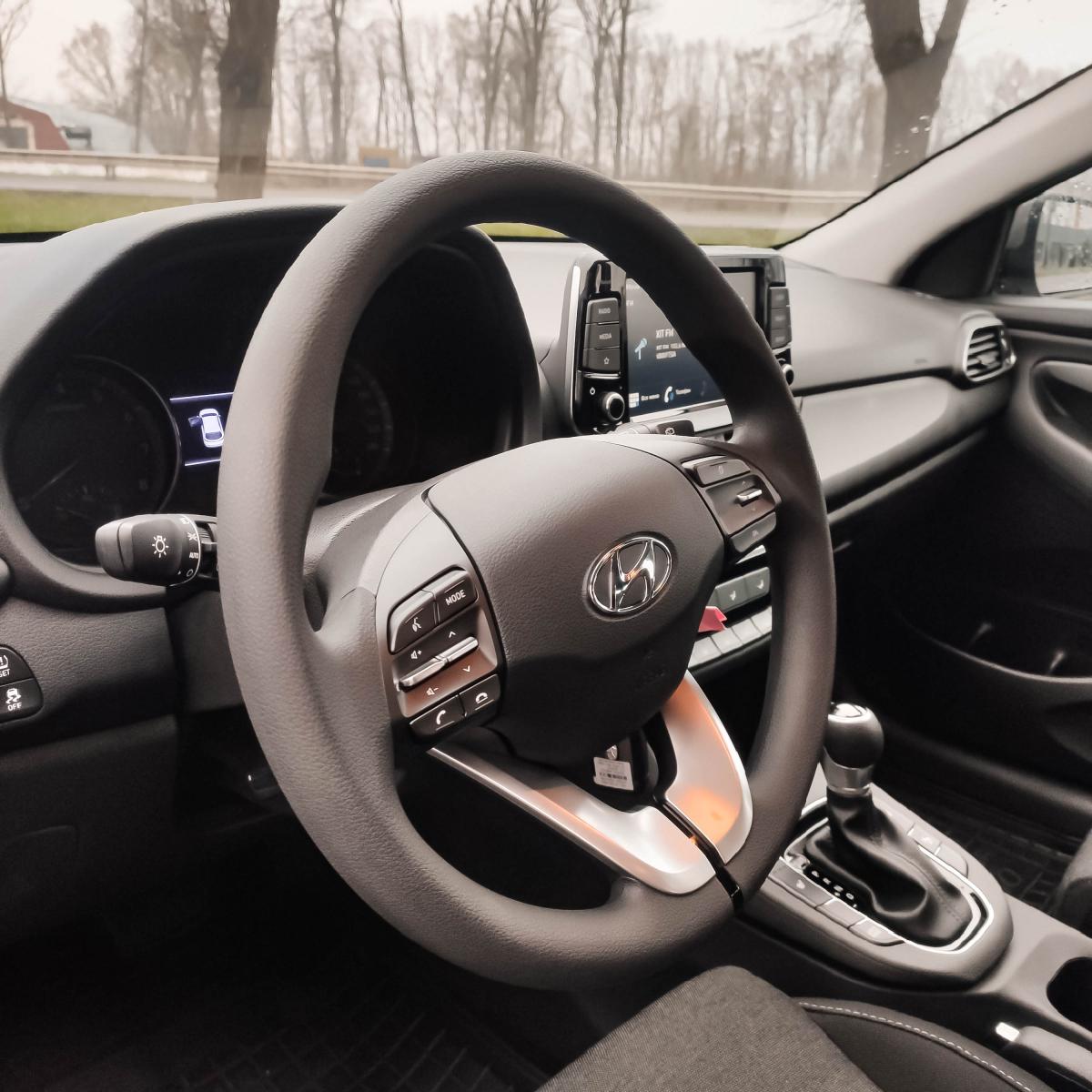 Hyundai i30 WGN за спеціальними цінами! | Хюндай Мотор Україна - фото 15