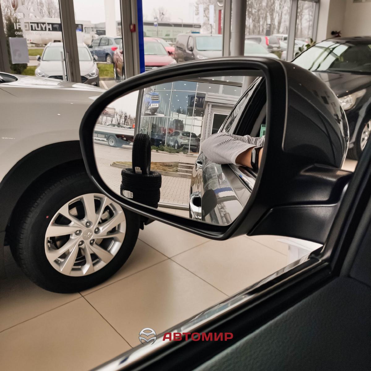 Теплі функції автомобілів Hyundai | Богдан-Авто Запорожье - фото 8