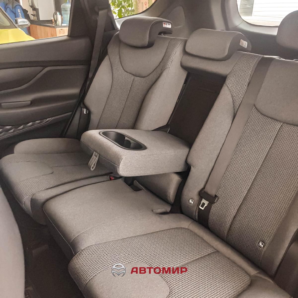 Теплі функції автомобілів Hyundai | Богдан-Авто Запорожье - фото 9