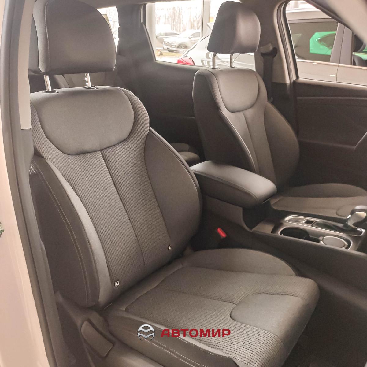 Теплі функції автомобілів Hyundai | Богдан-Авто Запорожье - фото 10