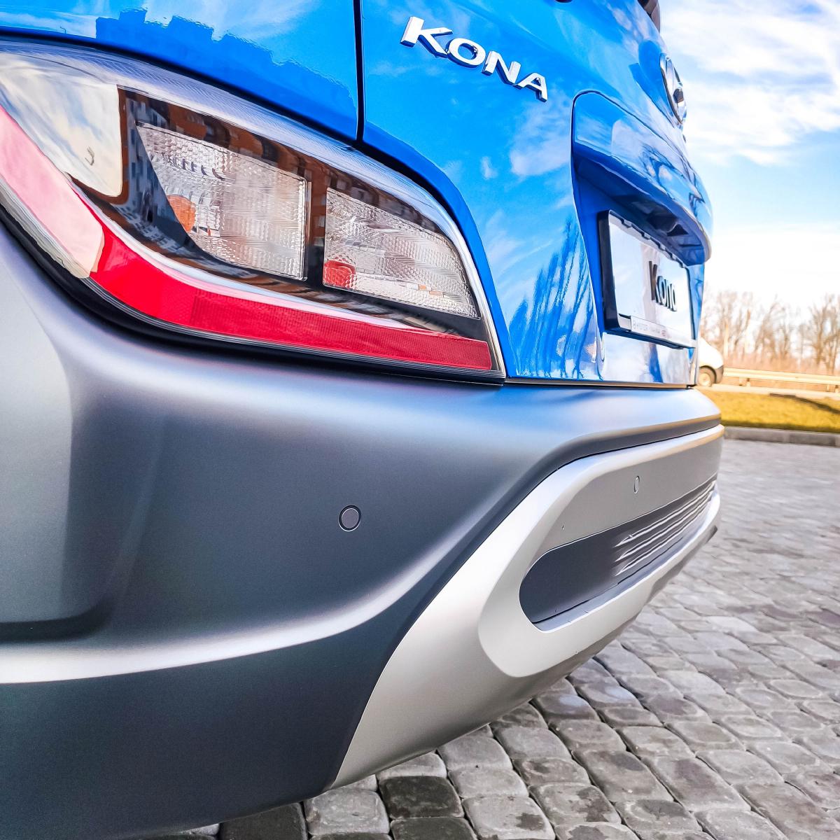Надзвичайний автомобіль з незвичайним кольором!   Хюндай Мотор Україна - фото 12