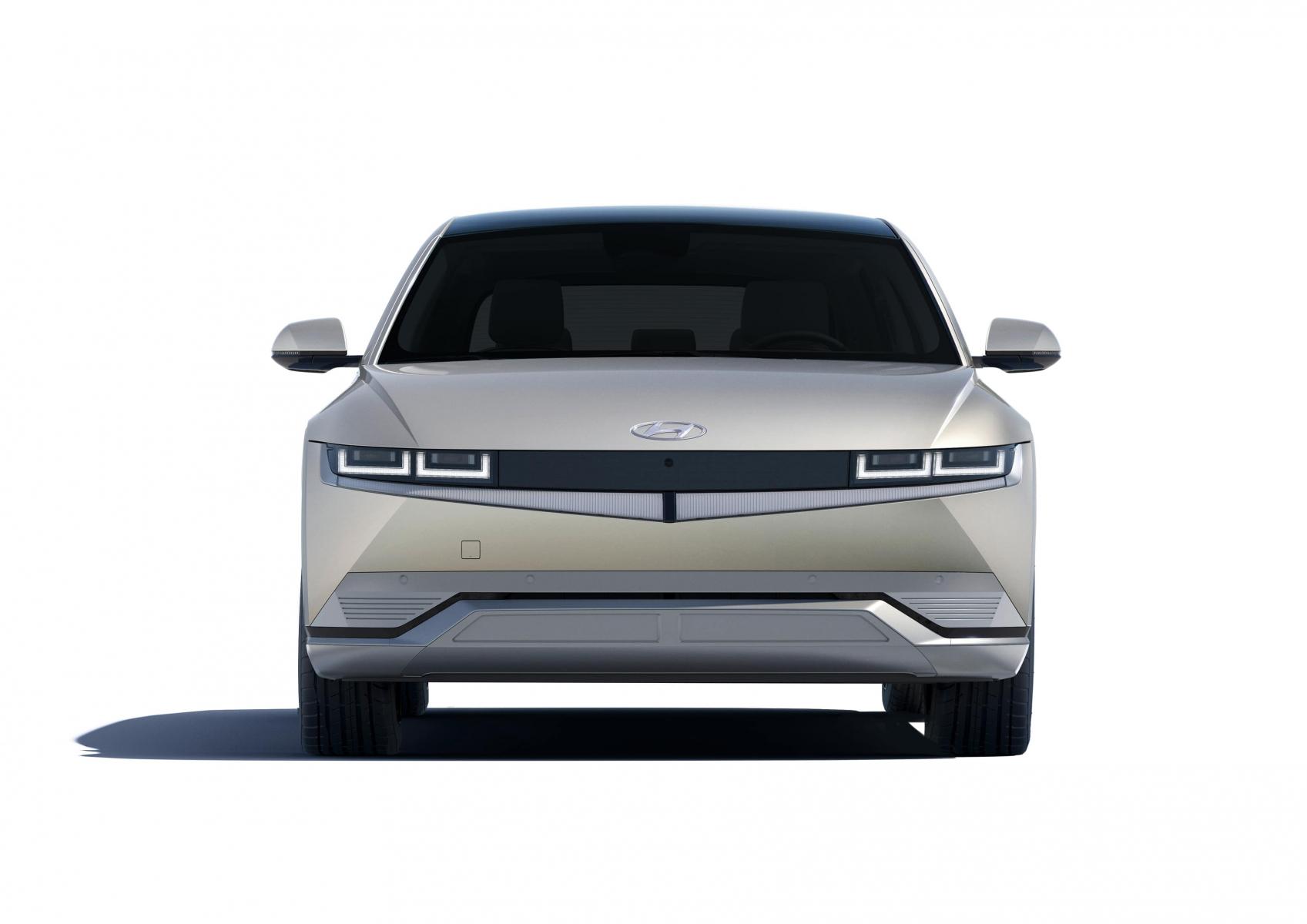 Hyundai IONIQ 5 переосмислює спосіб життя з електричною мобільністю | Богдан-Авто Запорожье - фото 11