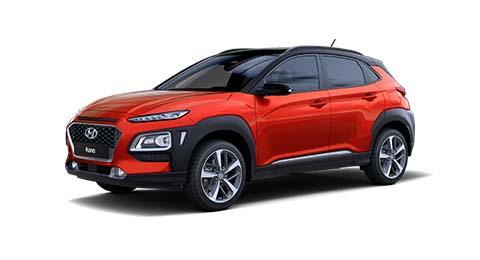 Купити автомобіль в Хюндай Мотор Україна. Модельний ряд Hyundai | Хюндай Мотор Україна - фото 19
