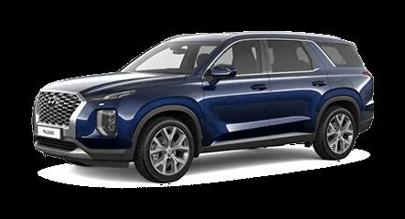 Всі моделі автомобілів Hyundai | Хюндай Мотор Україна - фото 19
