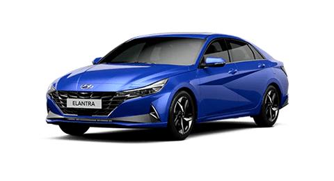 Тест-драйв автомобілів Hyundai - фото 11